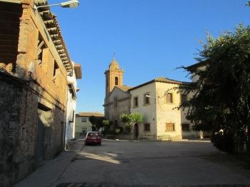 Camino de santiago camino france - Casa rufino bolea ...