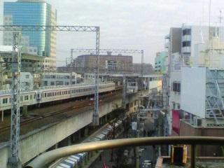 南海本線・堺駅