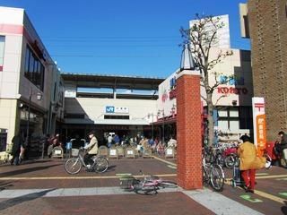 兵庫駅南口2
