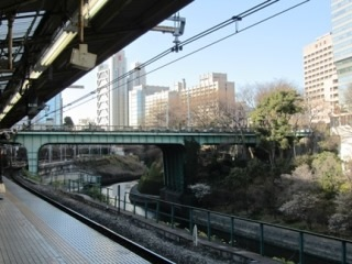 文京区の医大村