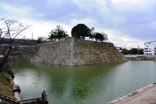三原城跡1