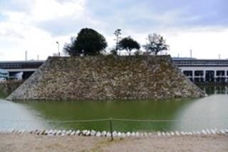 三原城跡2