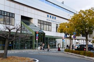 新尾道駅南口1