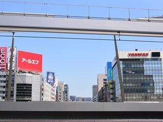 東京駅グランルーフ大屋根2