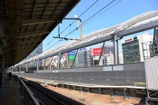 東京駅グランルーフ大屋根3