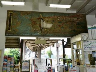 南海汐見橋駅4