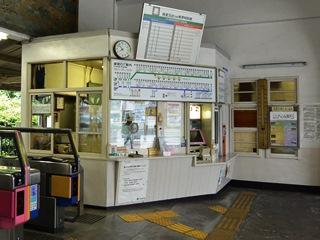 南海汐見橋駅5