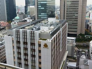 千代田区の日本大学病院