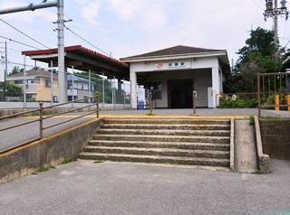 JR武豊駅1