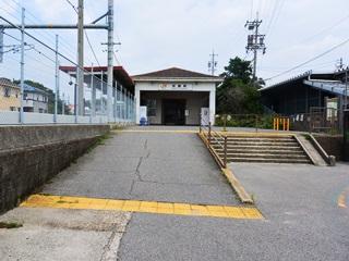 JR武豊駅2