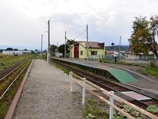 JR相内駅4