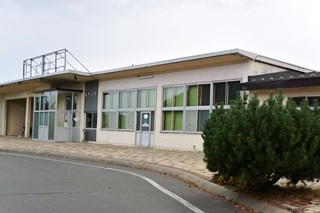 JR留辺蘂駅1