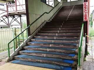 JR美幌駅3