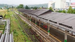 JR美幌駅4