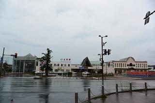 JR北見駅1