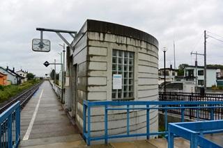 JR西北見駅2