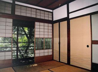 揚座敷 - JapaneseClass.jp