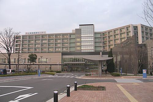 大阪南医療センター附属大阪南看護学校画像