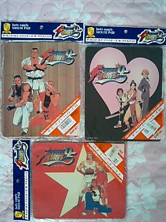 Love for Fight Neo グッズ6