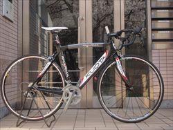 自転車の 自転車 ホイール 処分方法 : 2012年モデル KUOTA カルマ ROAD ...