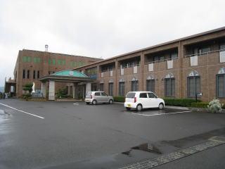 フランシスコ 病院 セイ