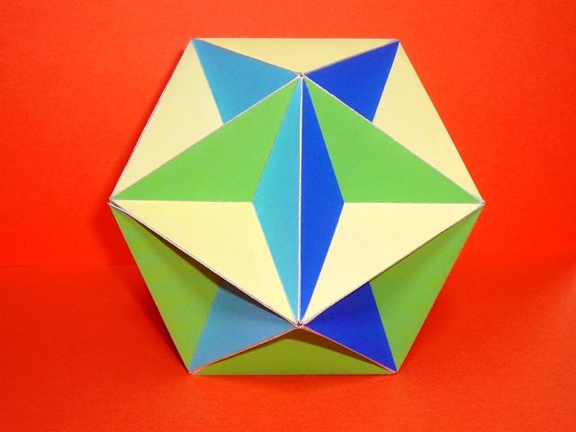 大十二面体