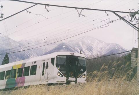中央本線/長坂-小淵沢|お立ち台通信2 ...