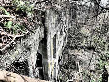 美唄炭礦跡 探検