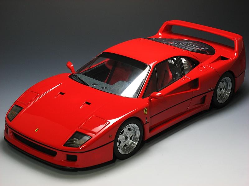 フェラーリ・F40の画像 p1_29
