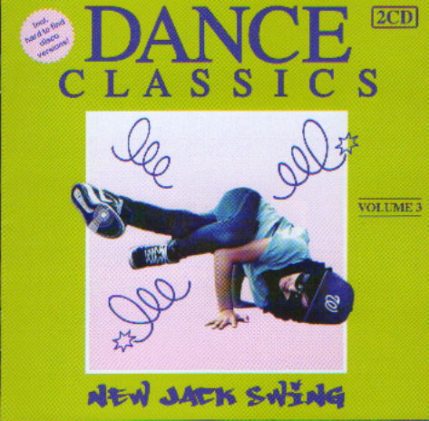 01. Heavy D & The Boyz - Somebody For Me (Extended Version ...