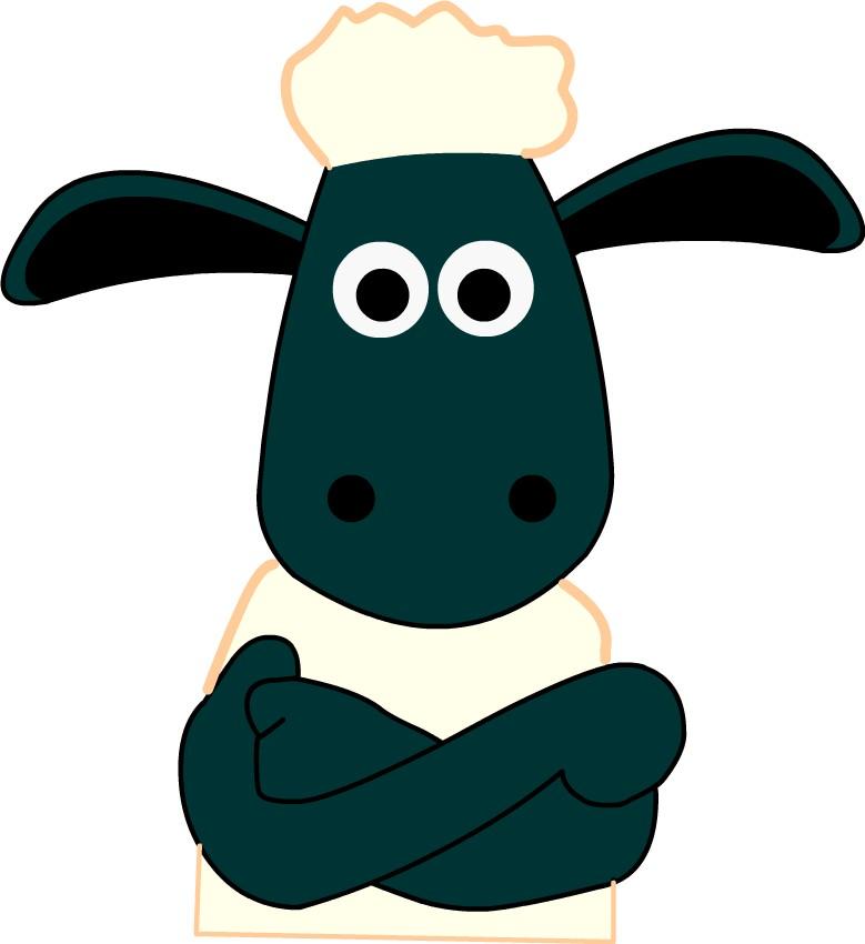 年賀状 2015 年賀状 羊 : ひつじのショー...」の画像 ...