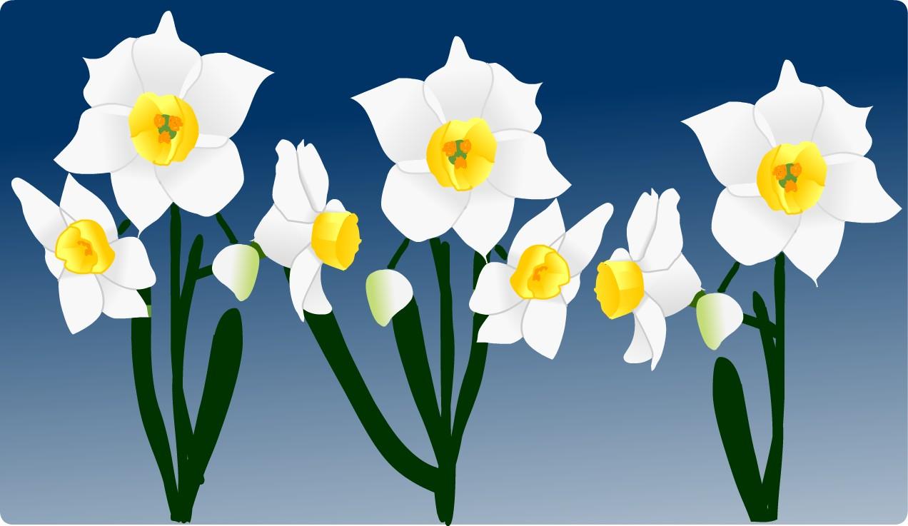 春の野草 イラスト 無料